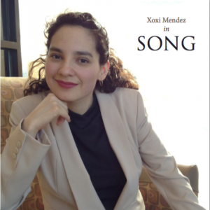Song CD Cover