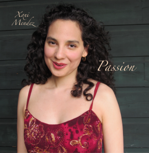passion cd image