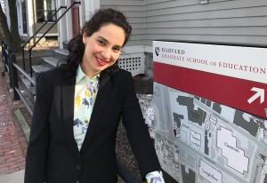Xoxi at Harvard